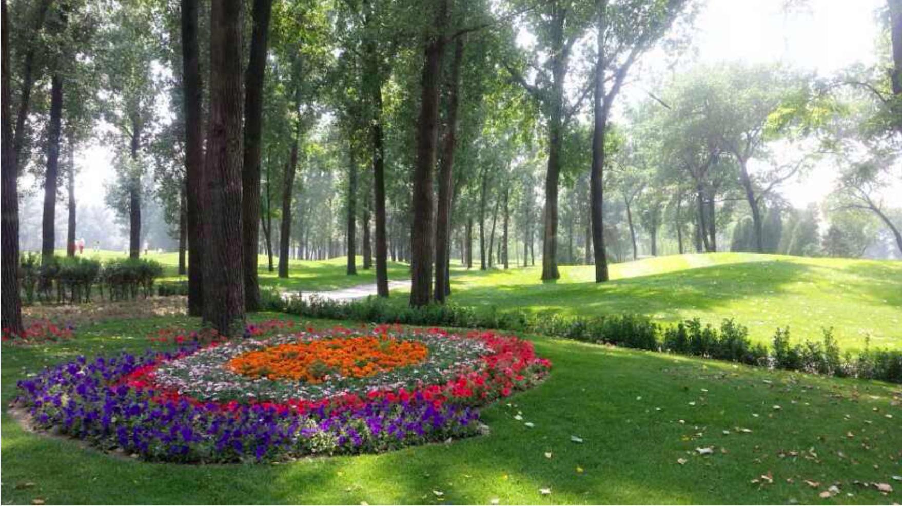 热烈庆祝球包通成功携手北京高尔夫球俱乐部!
