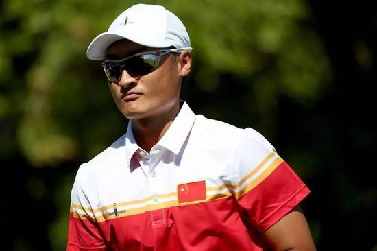 我们终于等到了中国高尔夫的大年!中国高尔夫终将崛起!