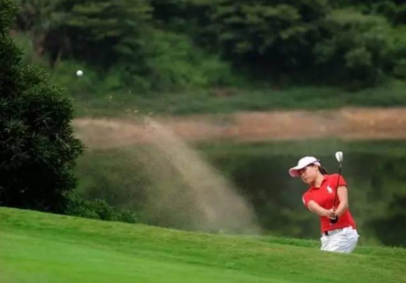 打高尔夫球专不专业怎么办?