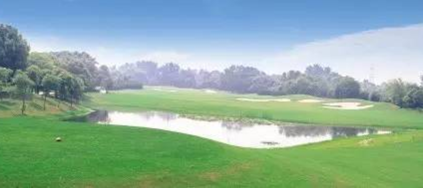 热烈庆祝球包通成功携手元一国际高尔夫球场!