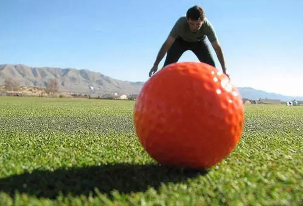 你有关于高尔夫的心愿吗?