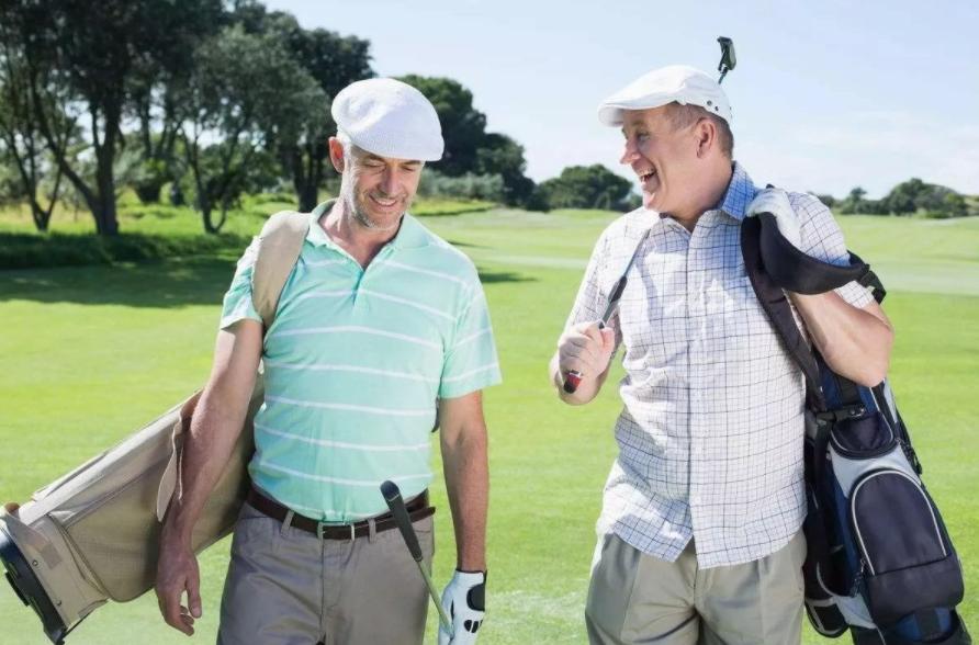 """高尔夫球场里的十大""""仙人"""",你最怕哪种?"""
