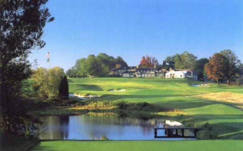 不一样的秋末冬初,球包通推荐11月不容错过的高尔夫出行攻略!