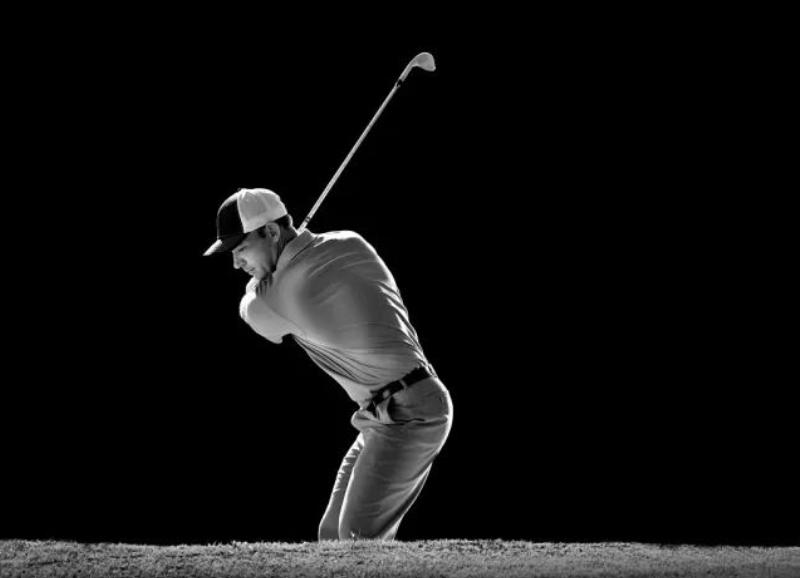高尔夫,打的是心情,更是心境!