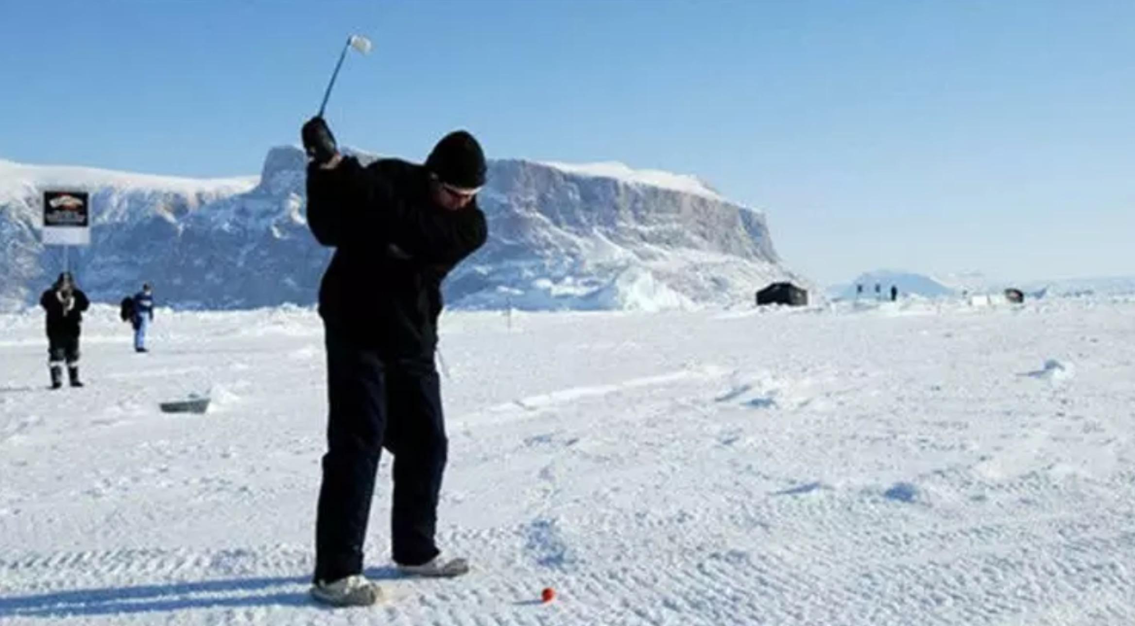 球包通带您探寻十大极端刺激的高尔夫球场!
