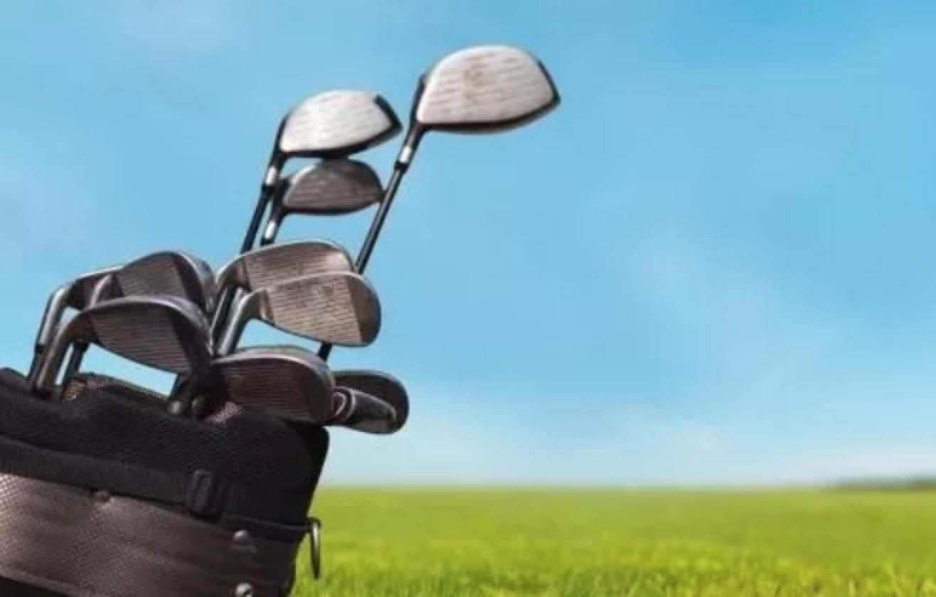"""想让你心爱的高尔夫球杆""""延年益寿""""吗?方法就在这里......"""