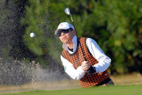 高尔夫,一项绅士习得运动!