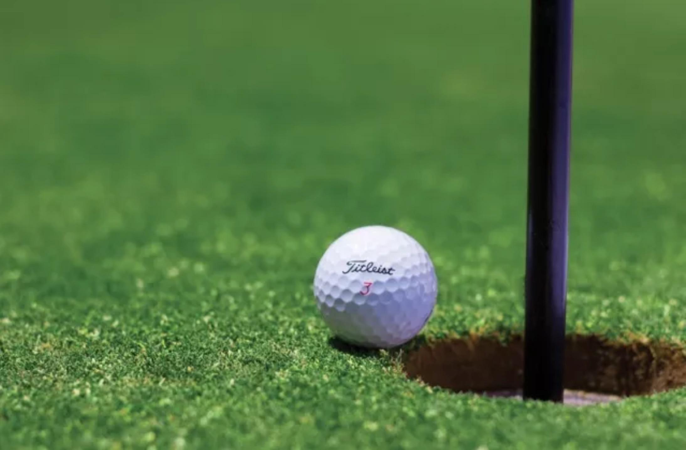那些打高尔夫球的人,后来都怎么样了?