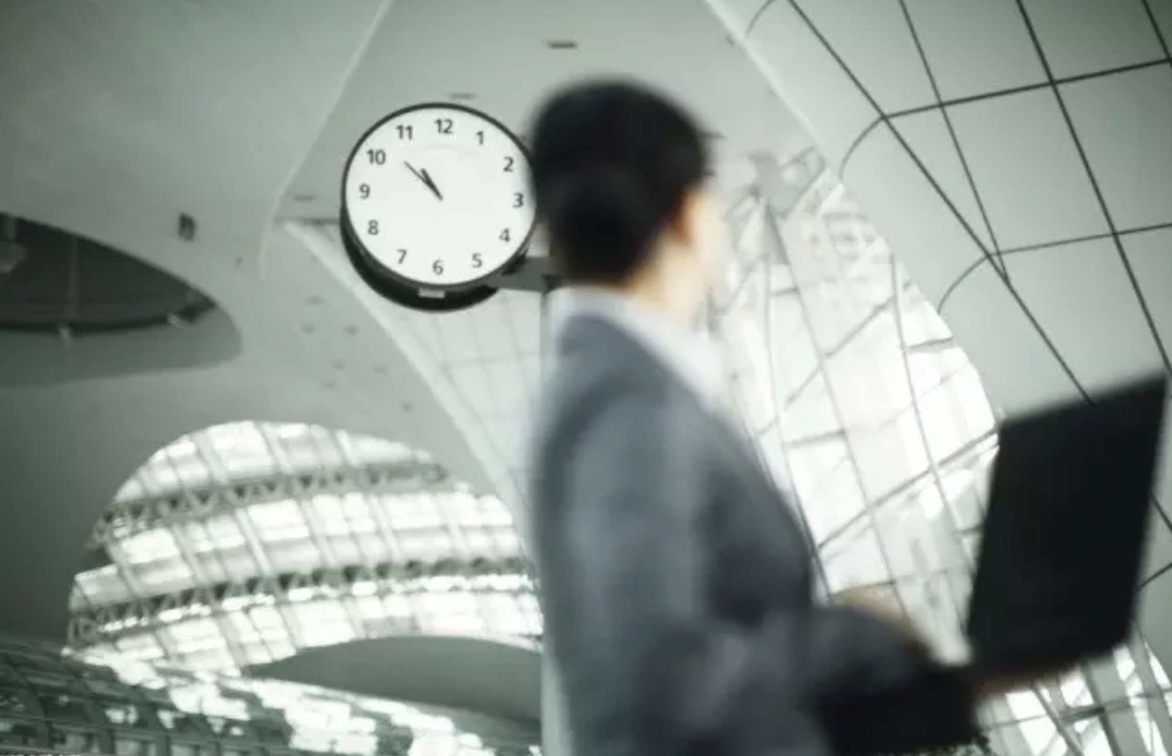 【时间规划局】拿时间做一场生命的赌注!