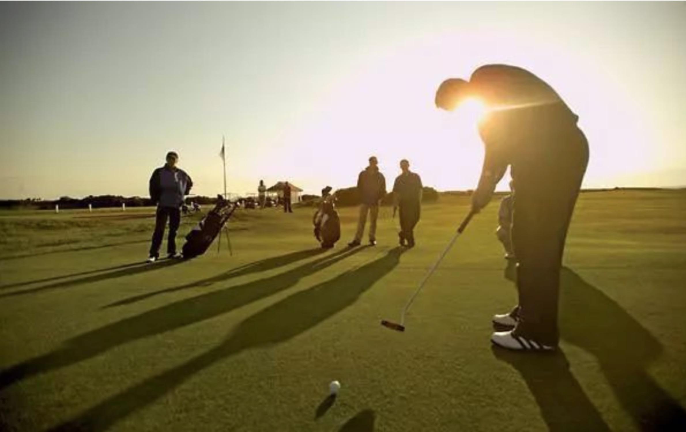 中国高尔夫何时才能走向大众化?