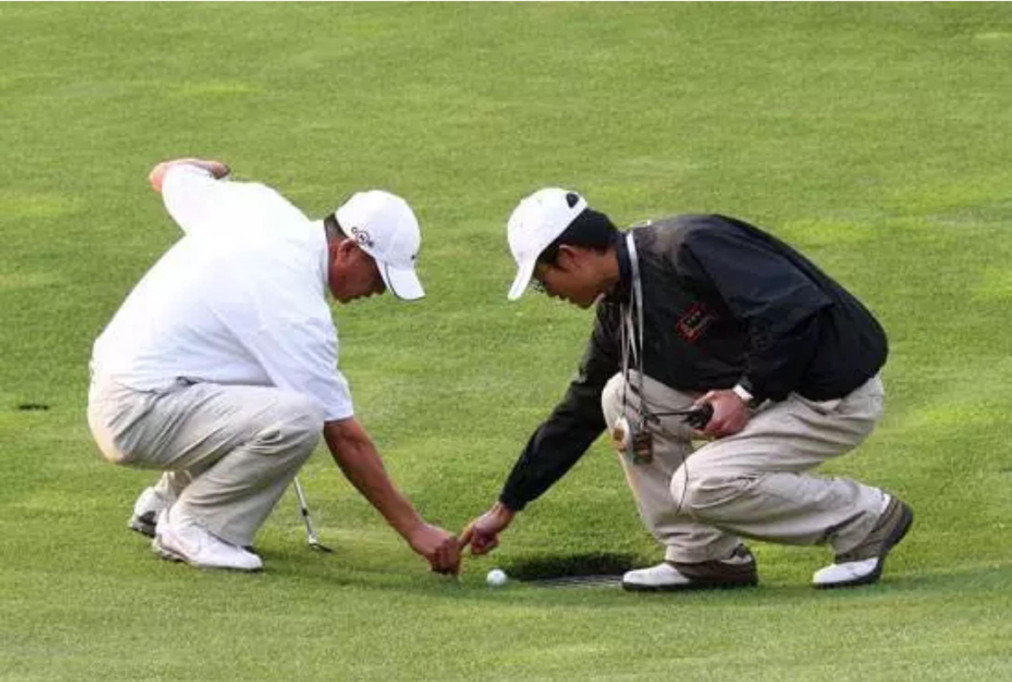 没有什么运动,比高尔夫看得更多!-球包通