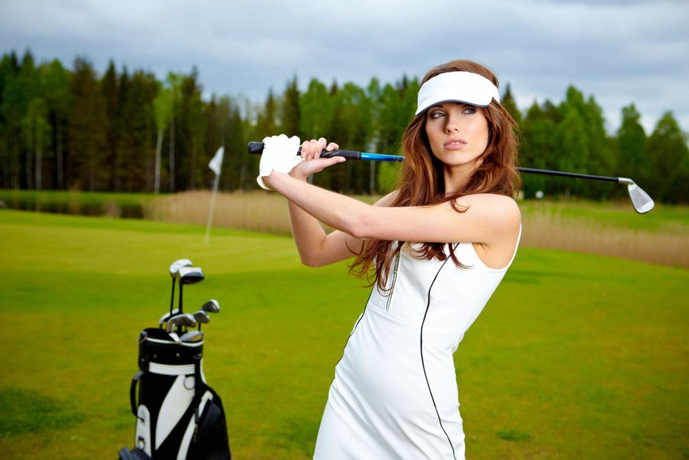 想要打好高尔夫,这些装备必不可少,现在买最划算!