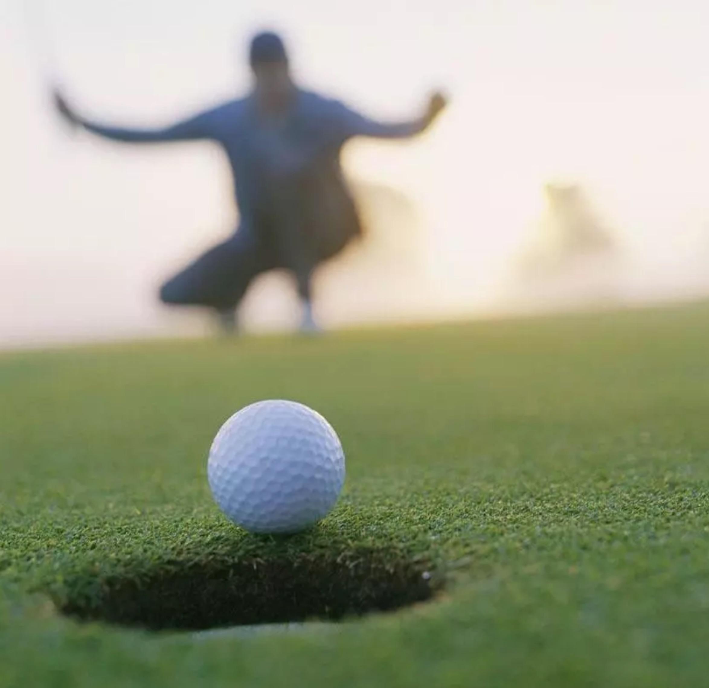 拥有打高尔夫的理想状态,秘诀就在这里!