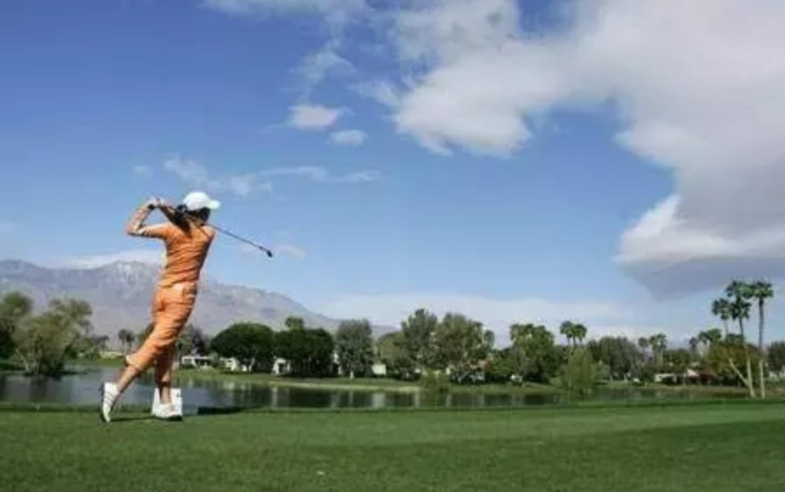 想要高尔夫球场轻松抓鸟,这款秘密武器少不了!