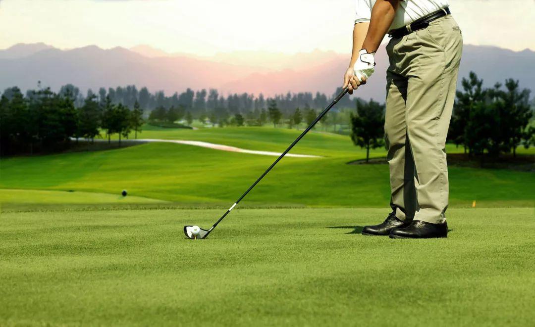 如果中国没有高尔夫 1
