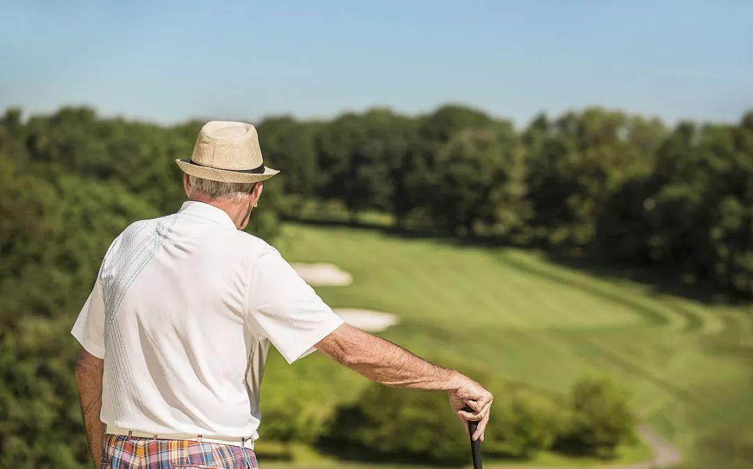 如果中国没有高尔夫 2