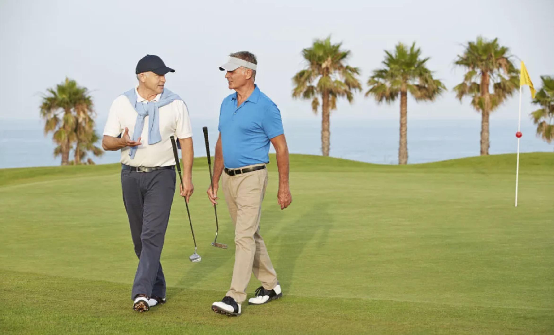 球包通|高尔夫是如何让你变得越来越聪明?