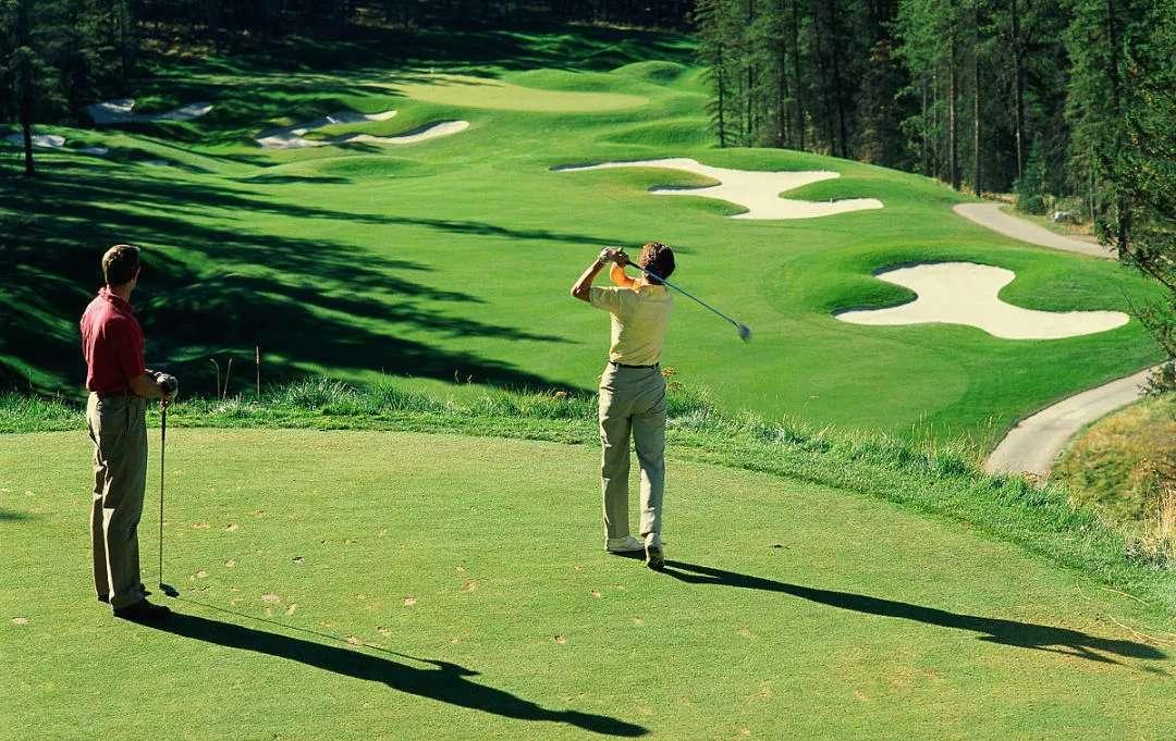 球包通|境外高尔夫旅游,你做好功课了吗?