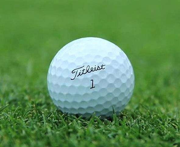 Titleist 专属印制球,让你的球与众不同!-球包通