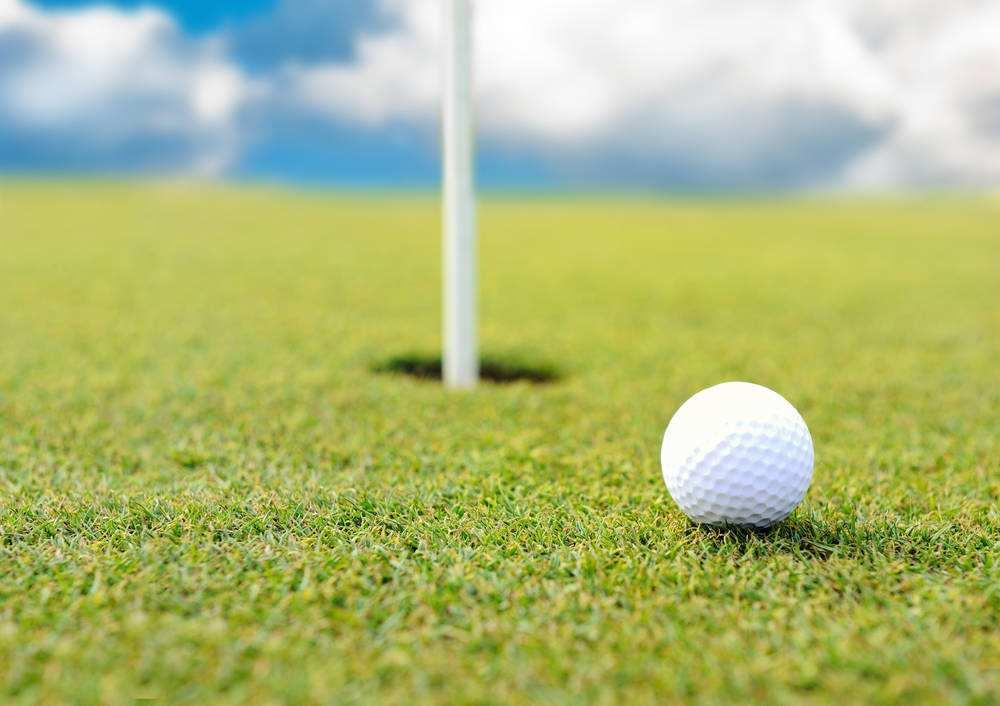 打好高尔夫是世界上最难的运动?球友告诉你这是真的!
