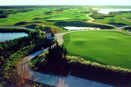 少一个野味市场,多一座高尔夫球场!