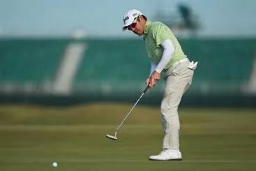 学习高尔夫这门语言,你掌握技巧了吗?