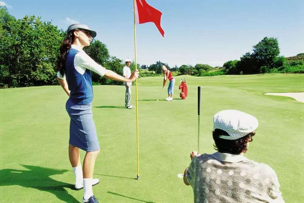 疫情是一场灾难,更是高尔夫的一场变革!
