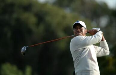 老虎的高尔夫热身细节,隐藏着你所不知的秘密