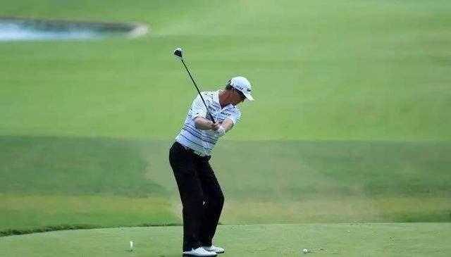 高尔夫运动防护的重要性!!!