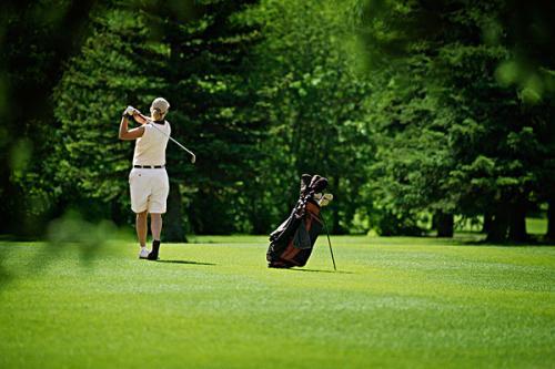 旅游是高尔夫球不可或缺的一部分!