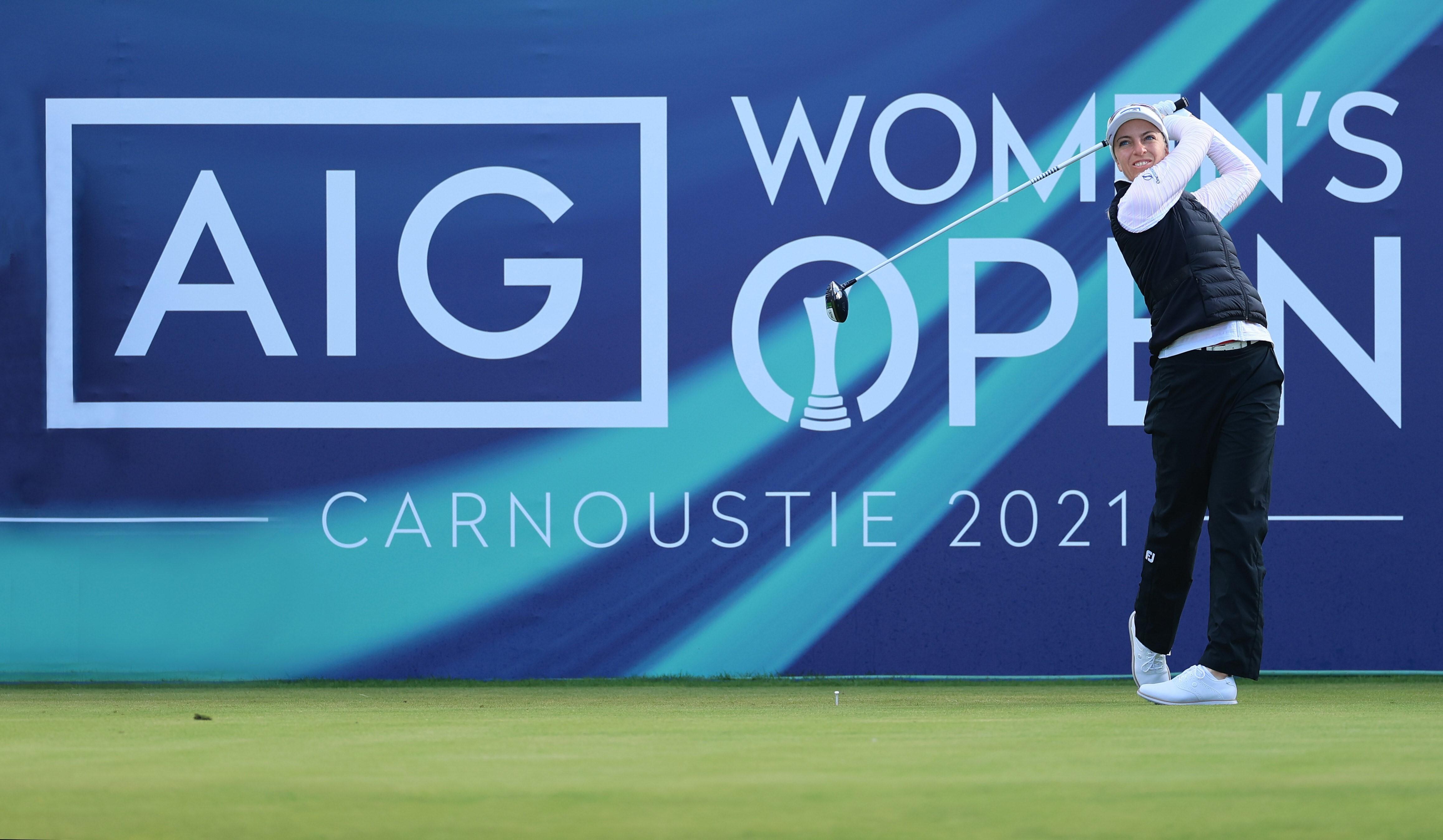 2021年AIG女子公开赛以创纪录奖金数额为女子高尔夫树立新标杆