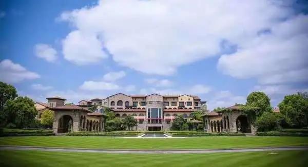 """中国最具""""林克斯""""风貌的高尔夫球场之一!"""