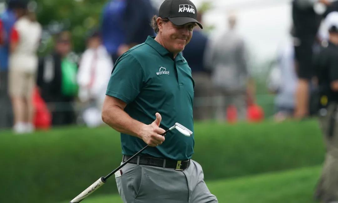 高尔夫运动寿命常青的秘诀!